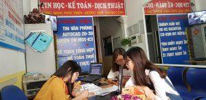 Học tin học văn phòng ở đâu tốt nhất và uy tín tại Hà Nội