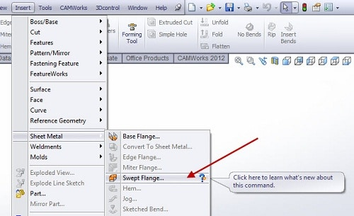REV 10 1 100 useful tips in Solidworks part 2