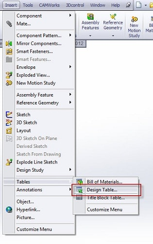 REV 10 4 100 useful tips in Solidworks part 2