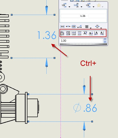 REV 8 5 100 useful tips in Solidworks part 2