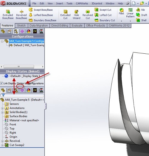 REV 9 1 100 useful tips in Solidworks part 2