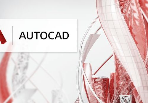 Công cụ Auto CAD